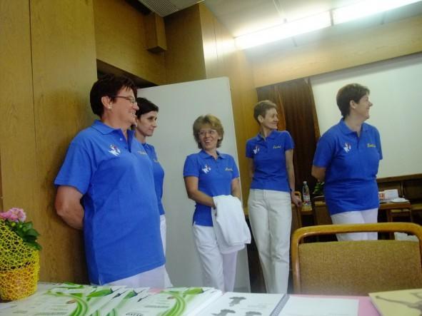 Festa della nascita Ungheria Ospedale di Zalaegerszeg 2015 1