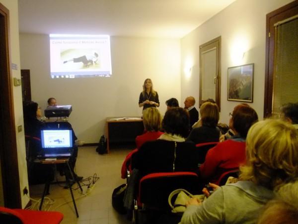 Invito Seminario Metodo Aviva una ginnastica ormonale complementare alle terapie  gin 10