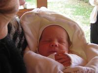 Lettera di un caso di guarigione ciste ovarica e soluzione infertilità 1