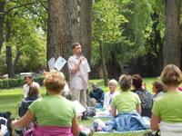 Aviva Day 2012  Budapest 1