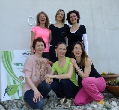 Insegnante metodo Aviva in Italia 6